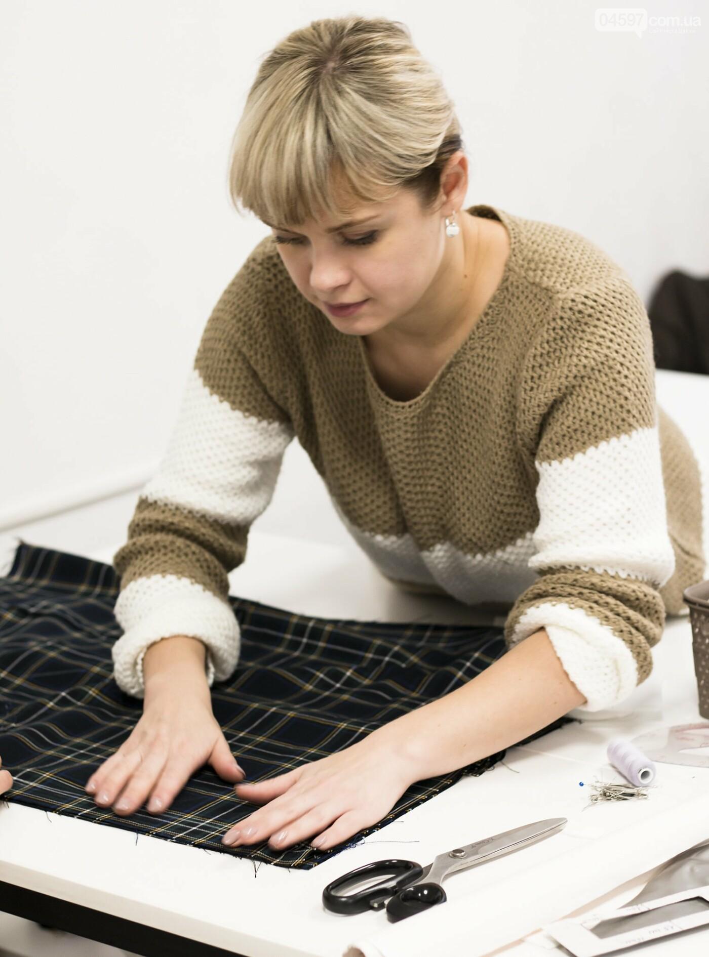Швейний коворкінг і школа шиття «Just Sew It» − мрія, яка стала реальністю, фото-6