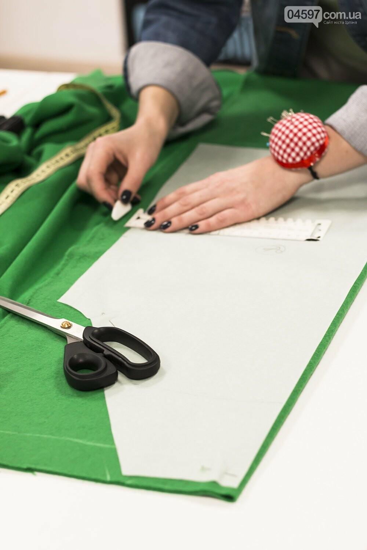 Швейний коворкінг і школа шиття «Just Sew It» − мрія, яка стала реальністю, фото-1