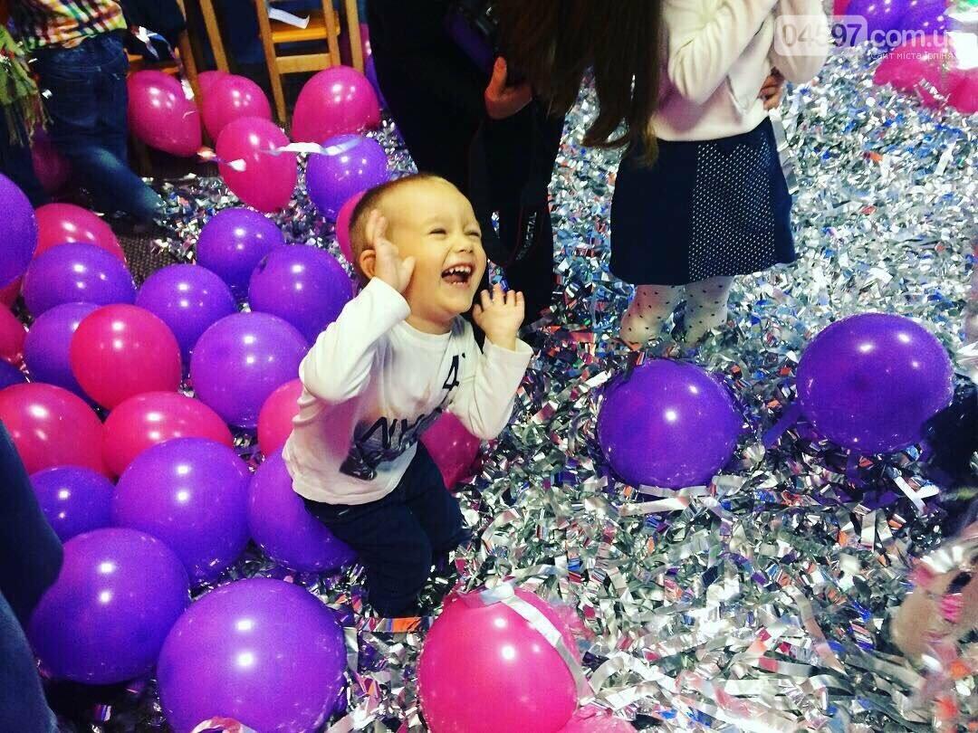 Дитячий центр «Little people» − про рік, що минає, день Cвятого Миколая й дитячі корпоративи, фото-5