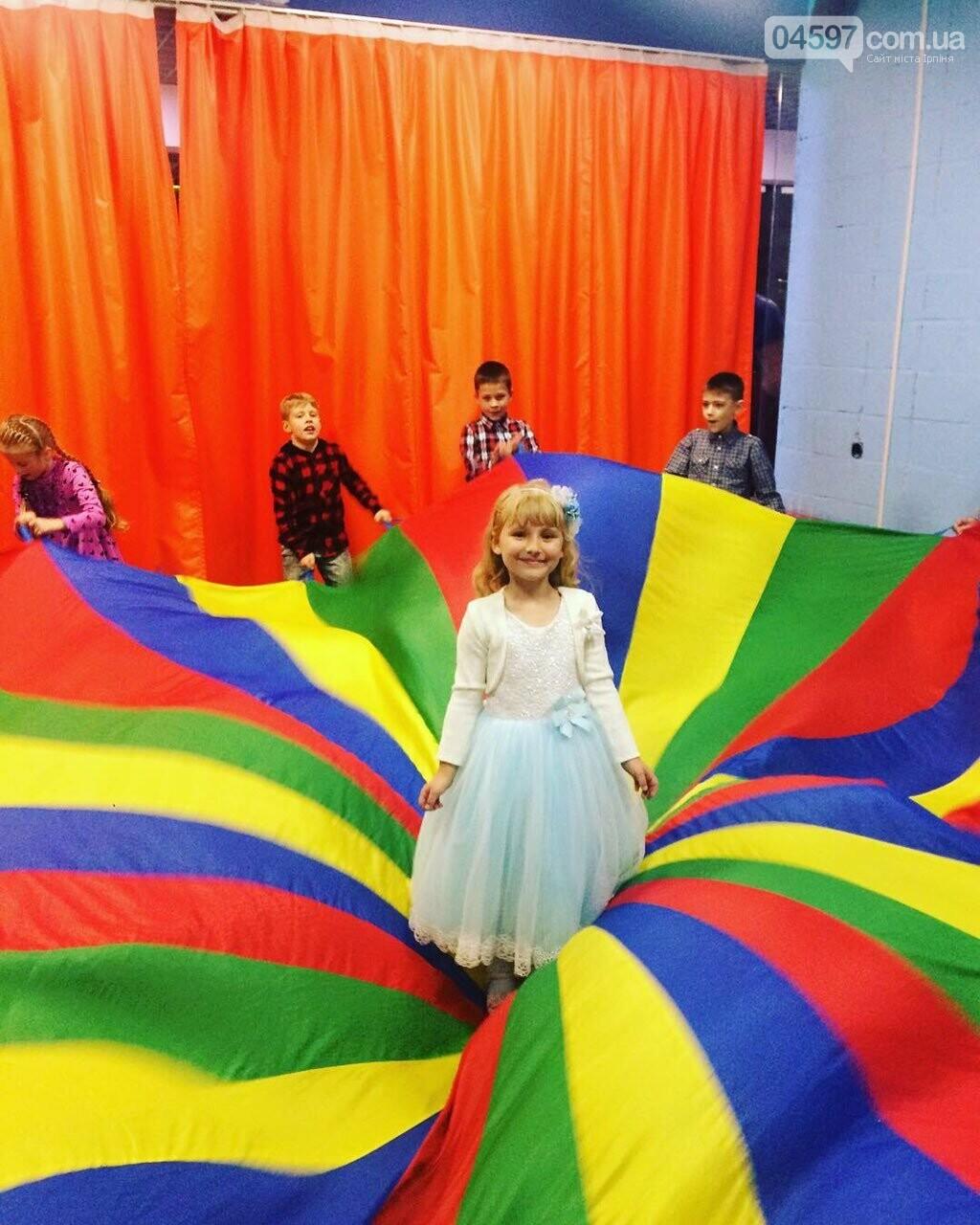 Дитячий центр «Little people» − про рік, що минає, день Cвятого Миколая й дитячі корпоративи, фото-2