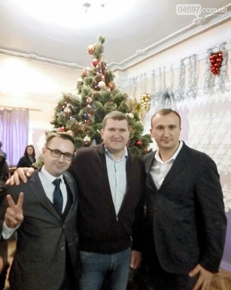У Центральному будинку культури відсвяткували День Святого Миколая, фото-1