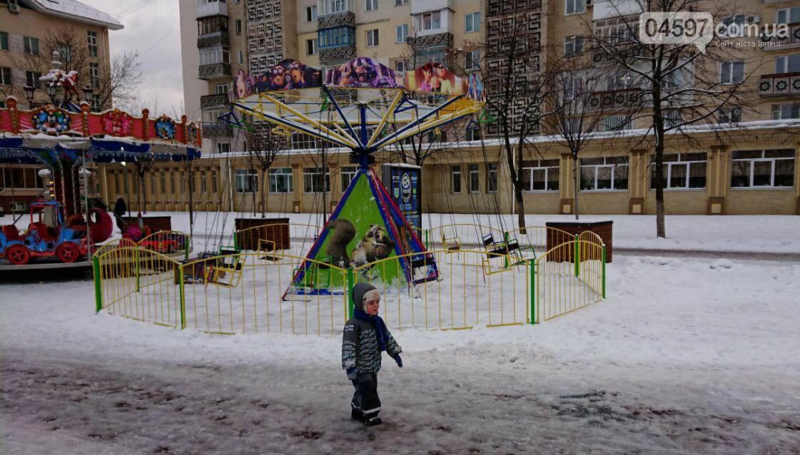 To-do list для ірпінців: як відчути новорічну атмосферу в місті, фото-6