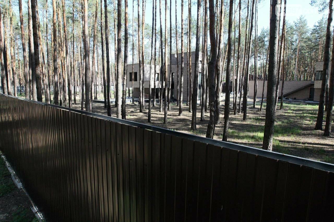 Журналісти виявили, що Зіневич захопив ще 7 ділянок в Лісовій Бучі, фото-2