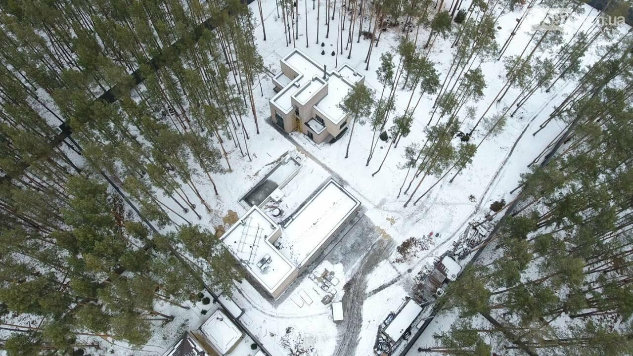 Журналісти виявили, що Зіневич захопив ще 7 ділянок в Лісовій Бучі, фото-3