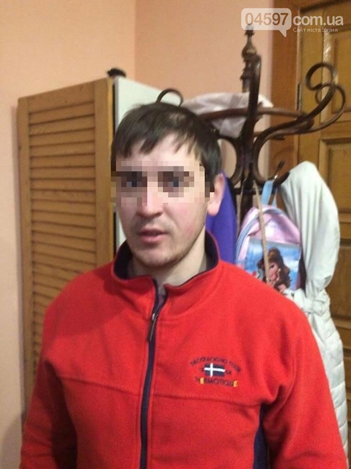 Затримано підозрюваних у скоєнні нападу на ірпінського забудовника, фото-4
