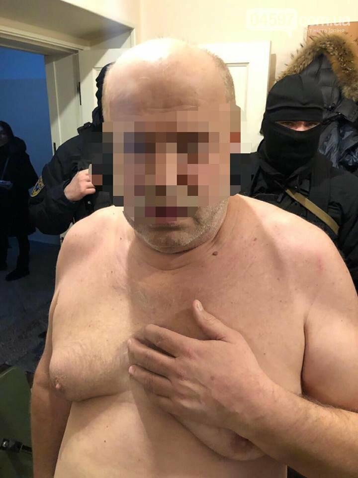Затримано підозрюваних у скоєнні нападу на ірпінського забудовника, фото-2