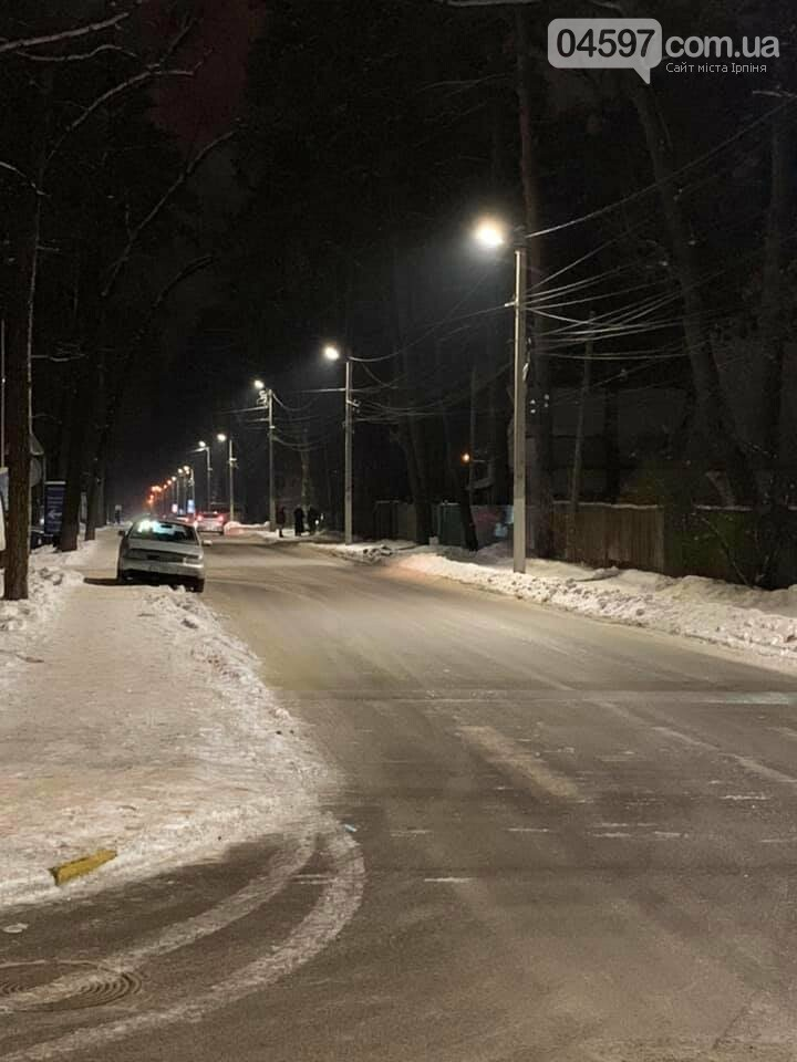 В Ірпені встановили нове вуличне LED-освітлення, фото-4