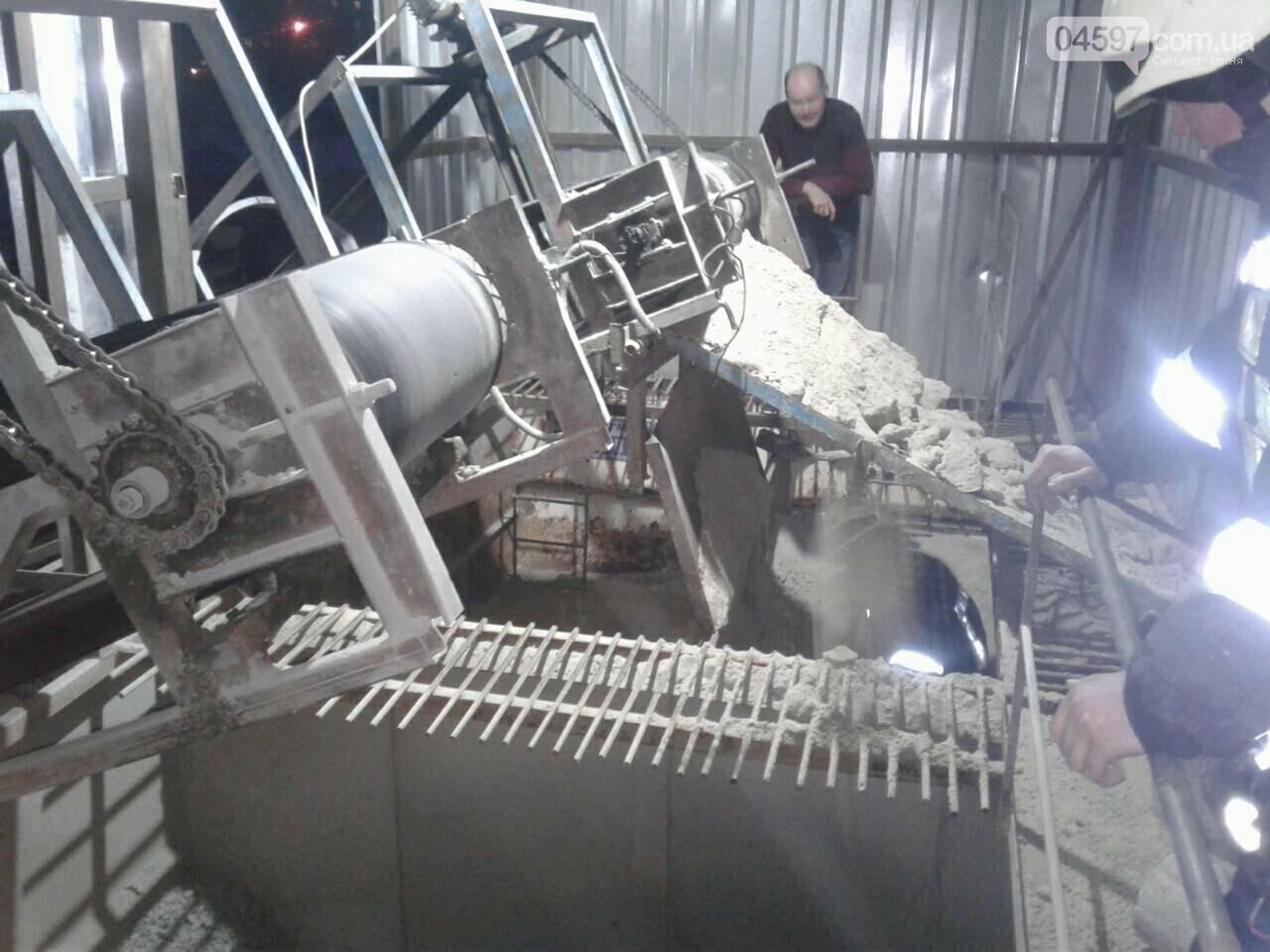 """В Ірпені на заводі """"Астор"""" загинув чоловік , фото-2"""