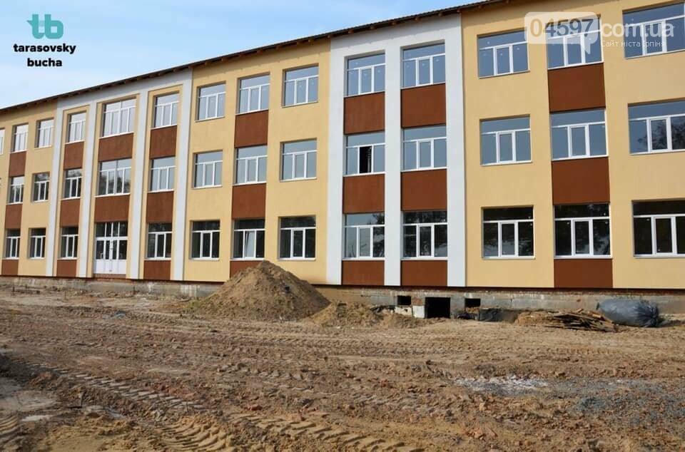 Бучанські депутати гальмують рішення щодо добудови корпусу школи № 3, фото-1