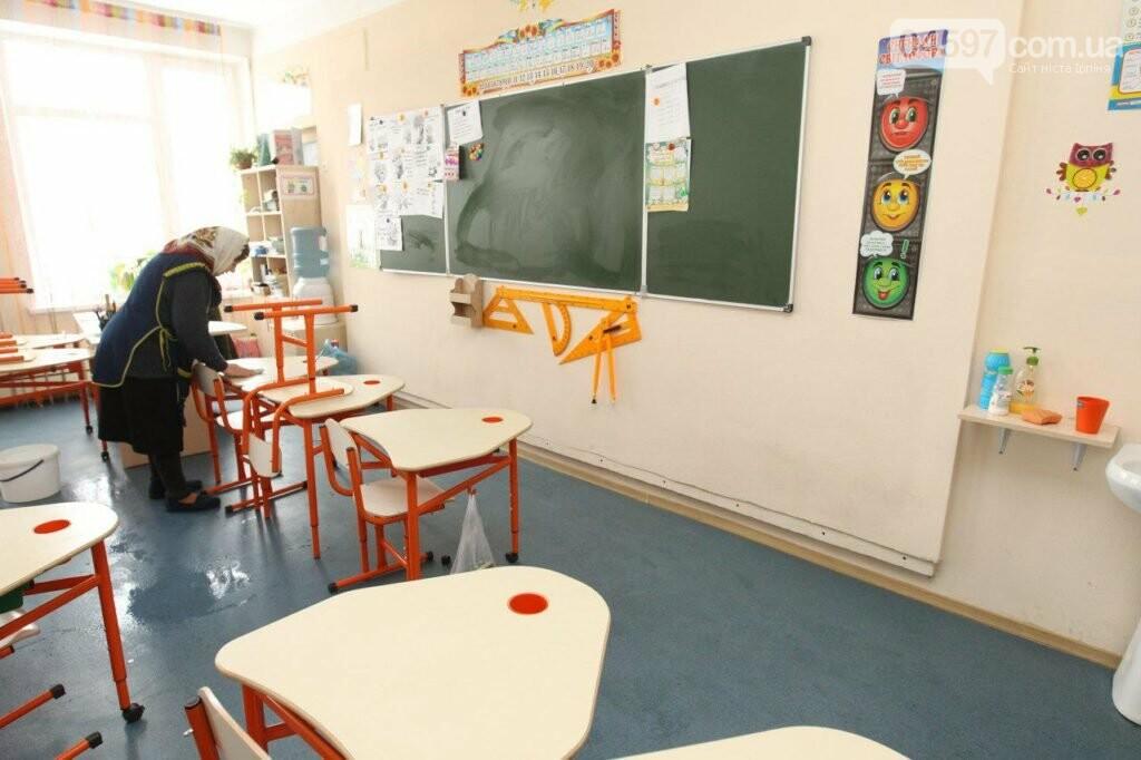 """""""Диверсія"""" в ірпінській школі, фото-2"""