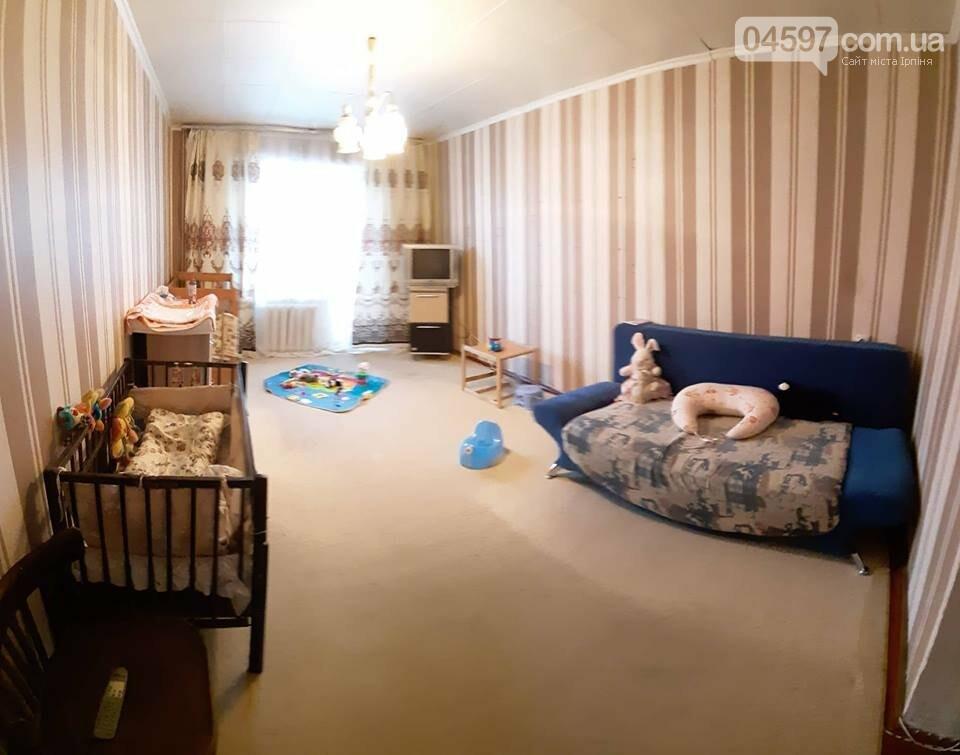 У Приірпінні діє Центр антикризової підтримки для мам з дітьми, фото-3