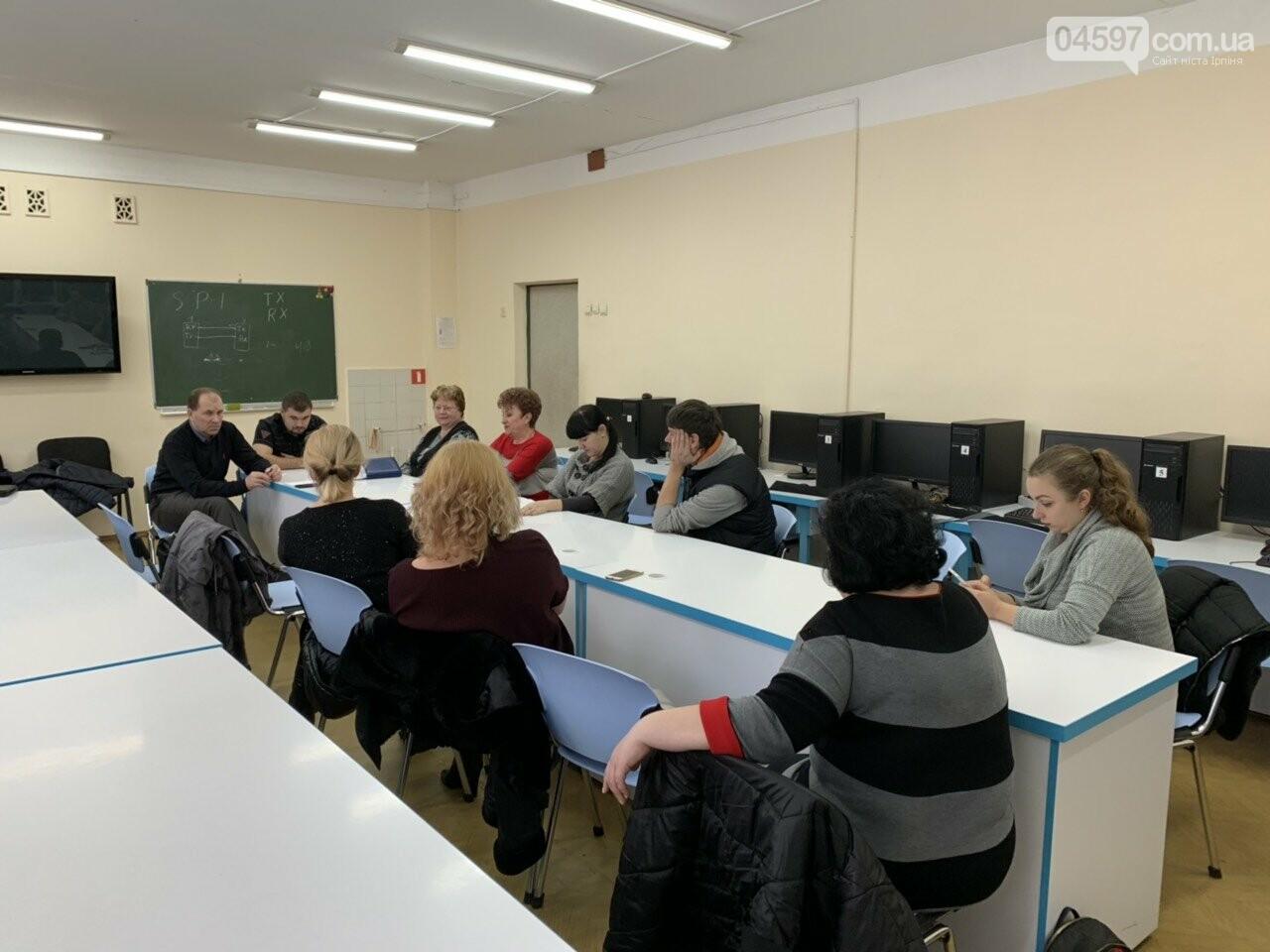 Олена Чернявська: 4 лютого відновиться навчання у ЗОШ №3, фото-1