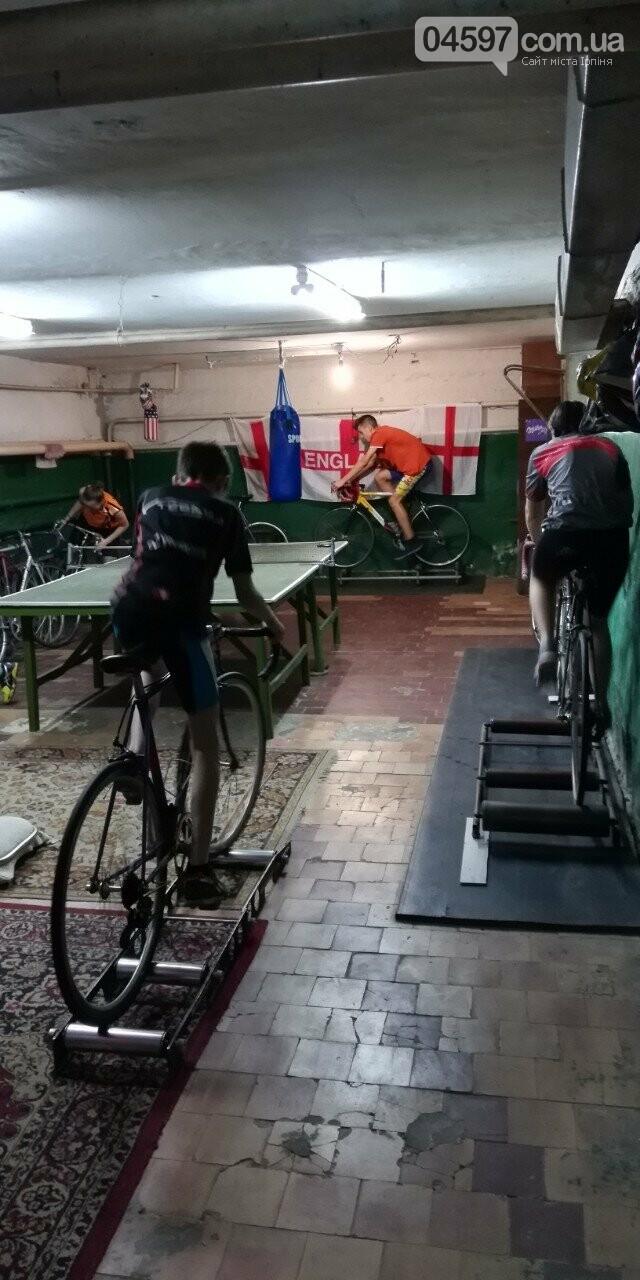 В Ірпені діє безкоштовний гурток велоспорту, фото-3