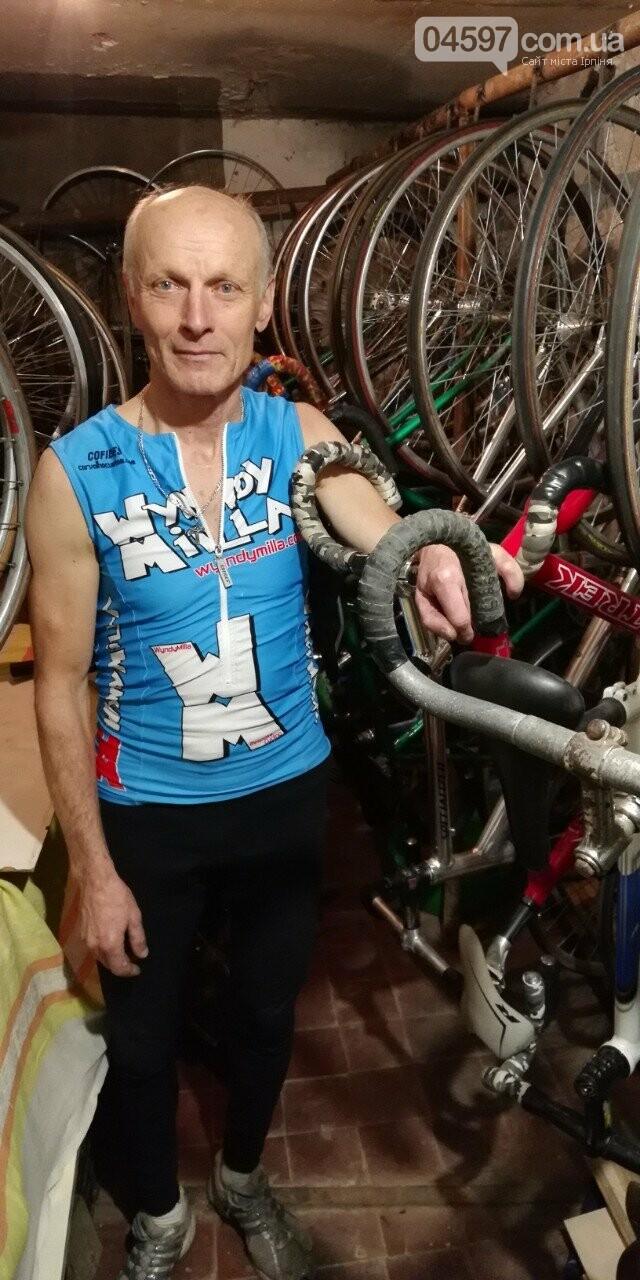 В Ірпені діє безкоштовний гурток велоспорту, фото-2
