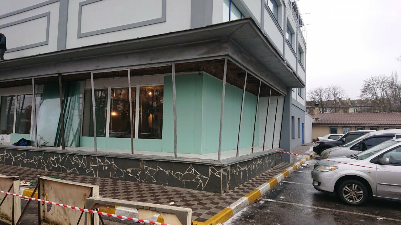 Roshen чи McDonald's: що буде у Будинку торгівлі?, фото-2