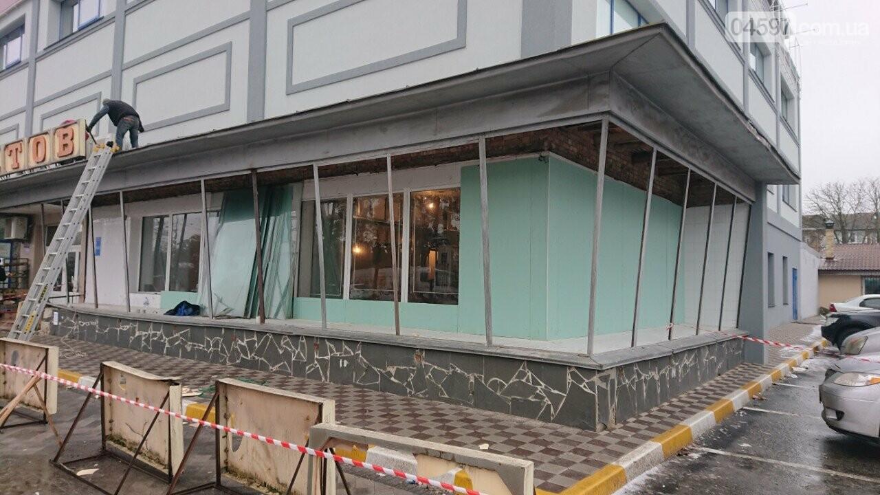 Roshen чи McDonald's: що буде у Будинку торгівлі?, фото-3