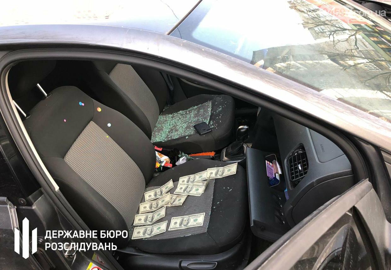 Затримання зі стрільбою: ірпінського слідчого взяли на отриманні хабаря, фото-4