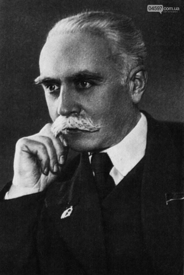 Відомі постаті Приірпіння: сьогодні 130 років від дня народження композитора Ревуцького  , фото-1
