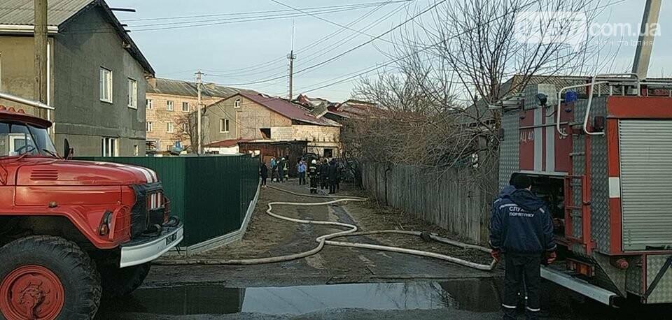 В Ірпені згоріли житлові будинки: потрібна допомога, фото-3