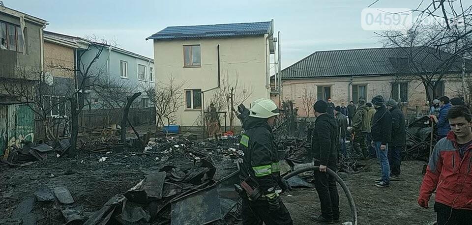 В Ірпені згоріли житлові будинки: потрібна допомога, фото-4