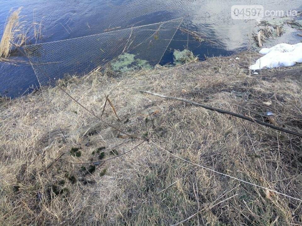 У березні Київський рибпатруль зафіксував 60 правопорушень, фото-3