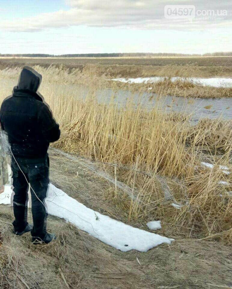 У березні Київський рибпатруль зафіксував 60 правопорушень, фото-4