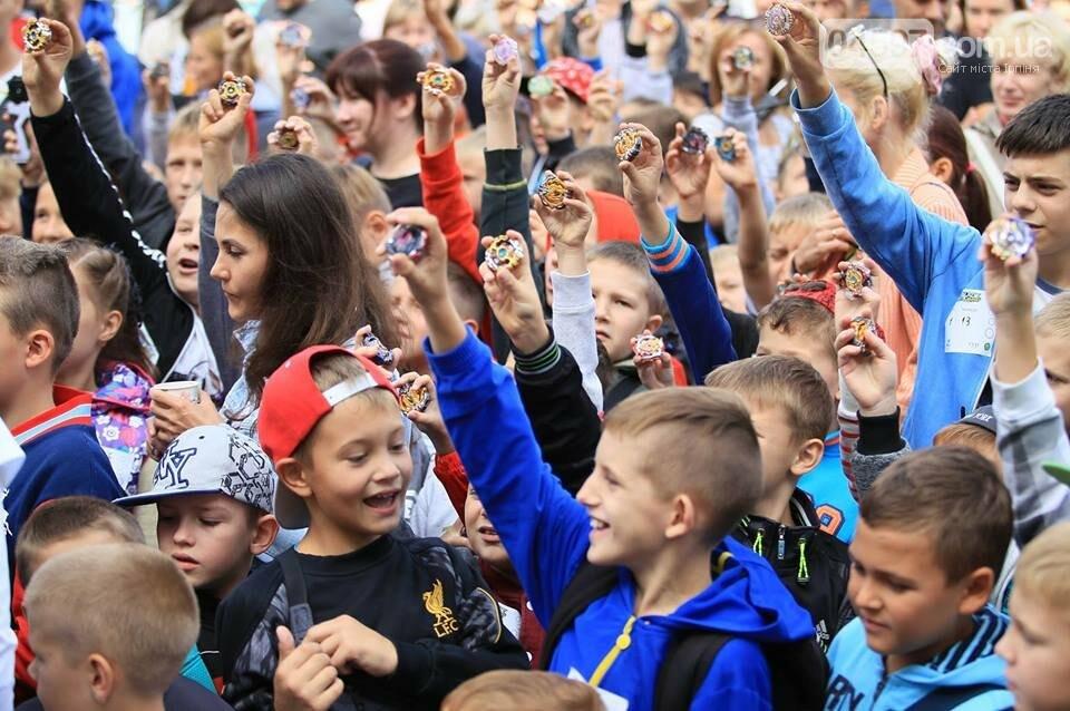 В Ірпені, Боярці та Вишневому відбудеться дитячий турнір BeyBlade-2019, фото-1