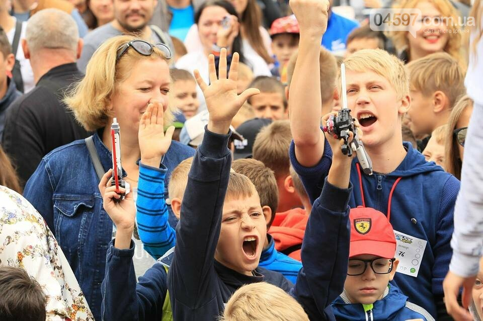 В Ірпені, Боярці та Вишневому відбудеться дитячий турнір BeyBlade-2019, фото-3