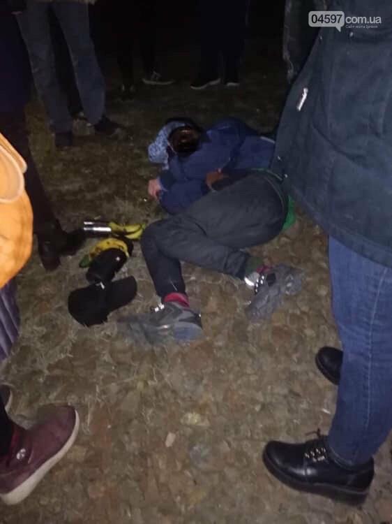 У Бучі потяг збив хлопця: розшукують родичів постраждалого, фото-2