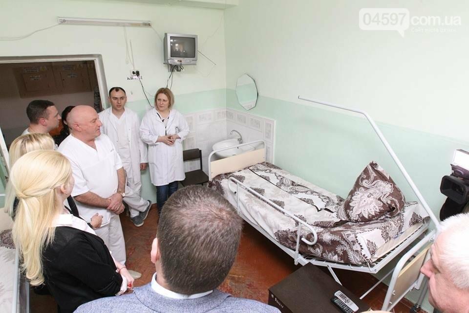 Маркушин і Попсуй випробували ліжка, фото-1