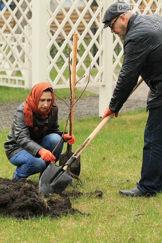 В Ірпені буде 5 тисяч нових дерев, фото-9