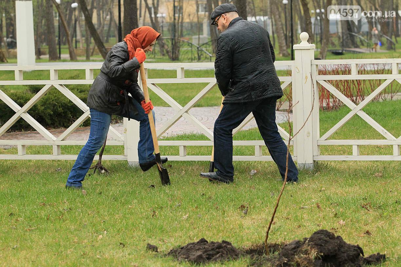 В Ірпені буде 5 тисяч нових дерев, фото-10