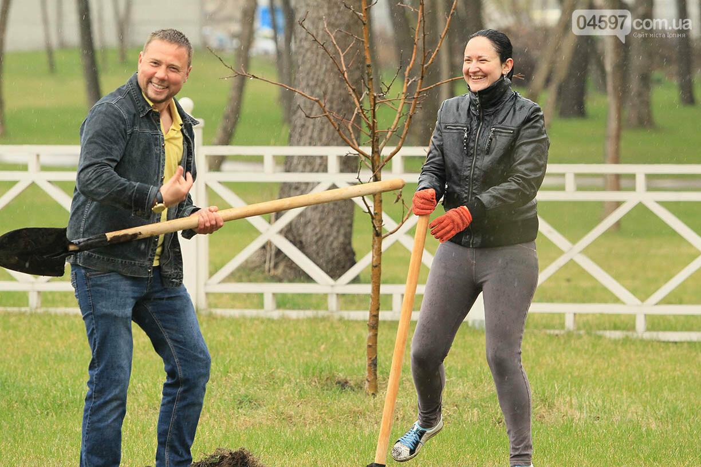 В Ірпені буде 5 тисяч нових дерев, фото-11