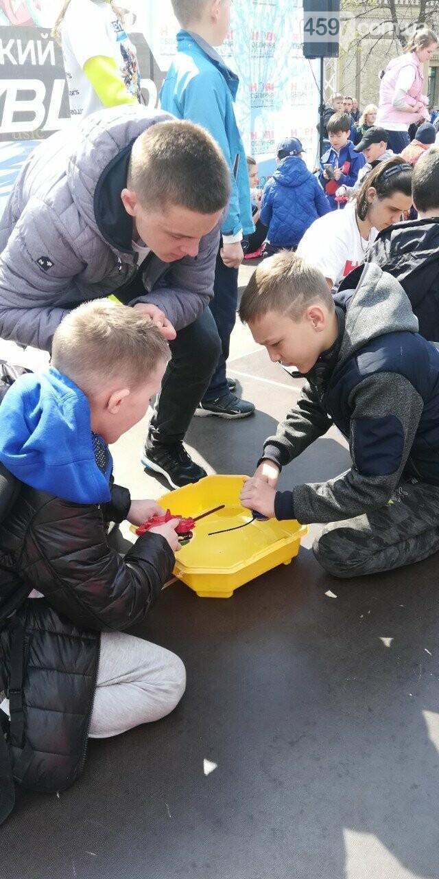 Сьогодні на Центральній площі Ірпеня - веселі розваги для дітей і дорослих, фото-2