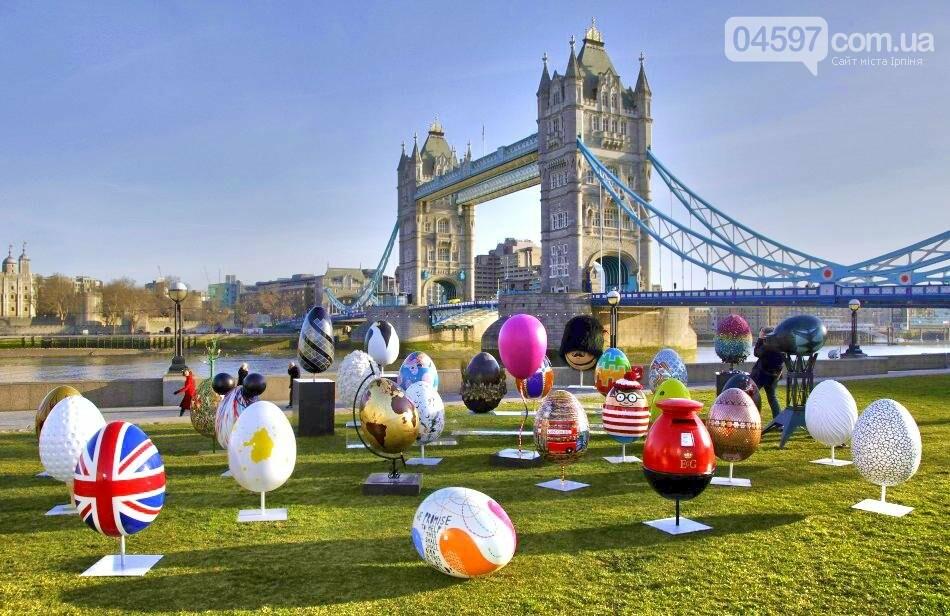 Як святкують Великдень у різних країнах світу, фото-2