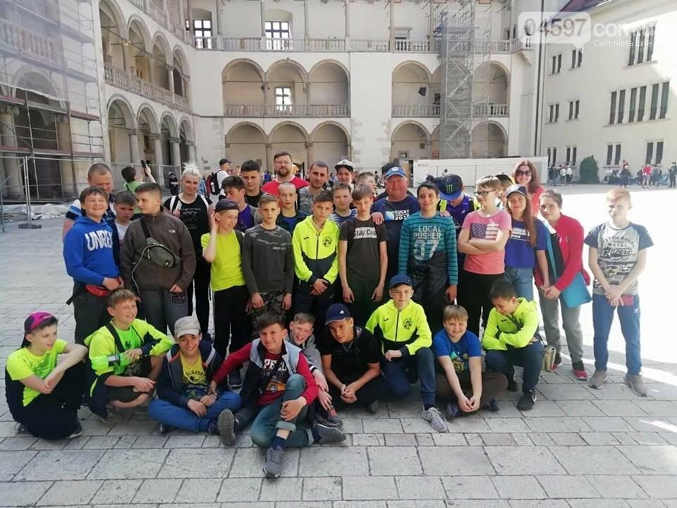 Регбісти з Ірпеня - в десятці лідерів на змаганнях у Чехії, фото-1