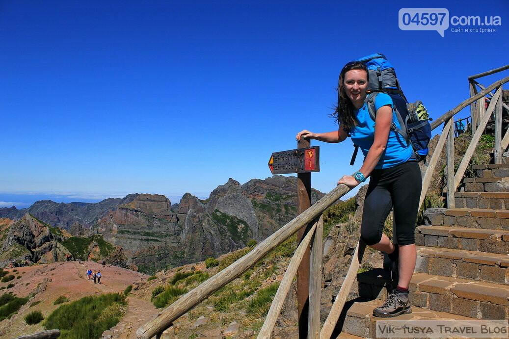 Подорожувати - це не затратно: запевняє ірпінчанка-блогер, яка побувала у 25 країнах світу, фото-1