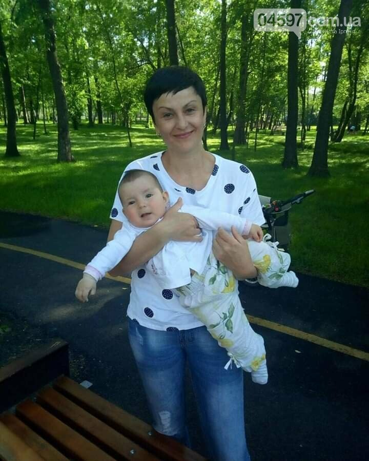У 1,6-річної Поліни з Ірпеня рак крові: родина просить допомоги, фото-2