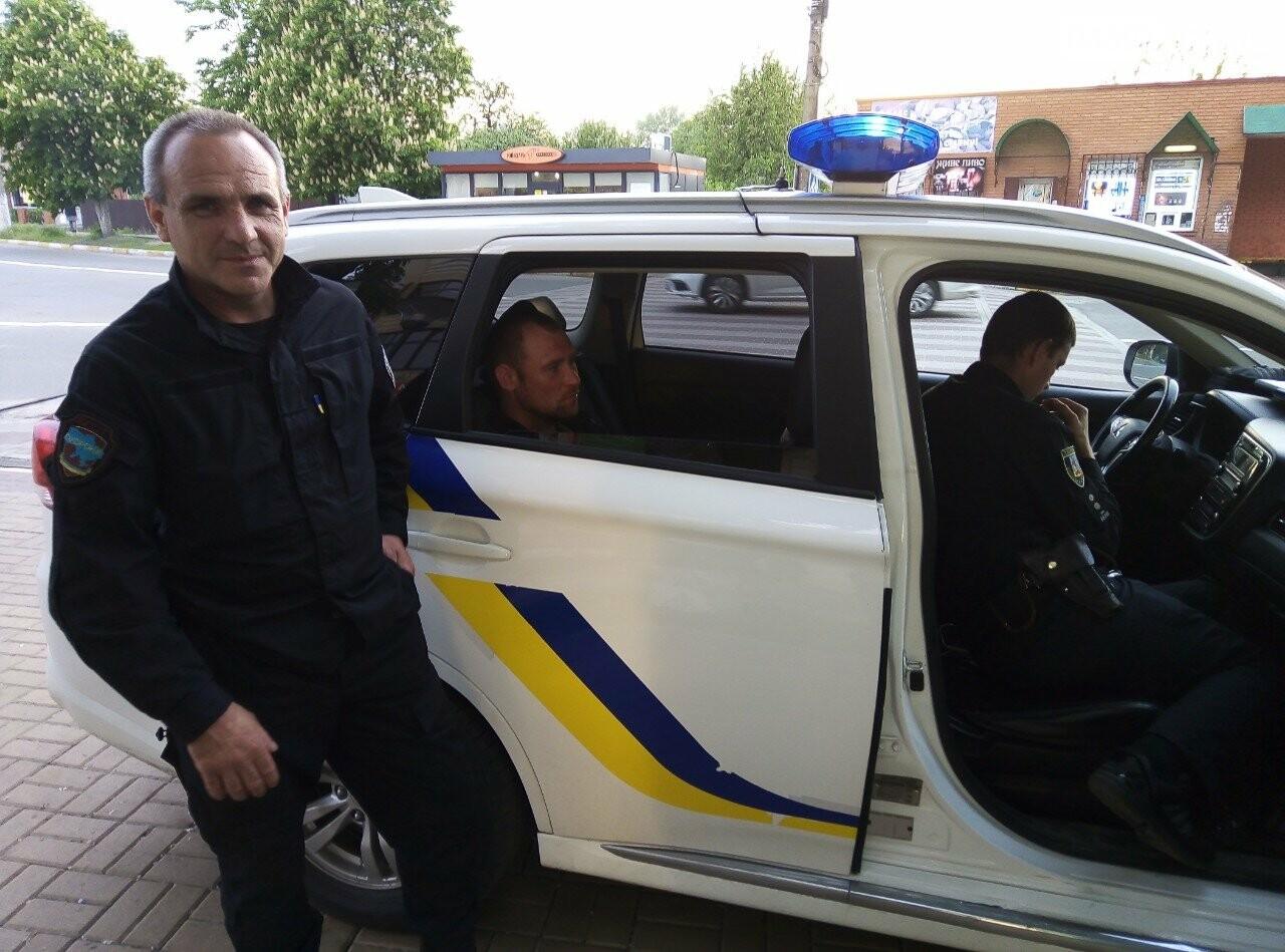 """Співробітники """"Бест-Охорони"""" затримали крадія велосипеда, фото-6"""