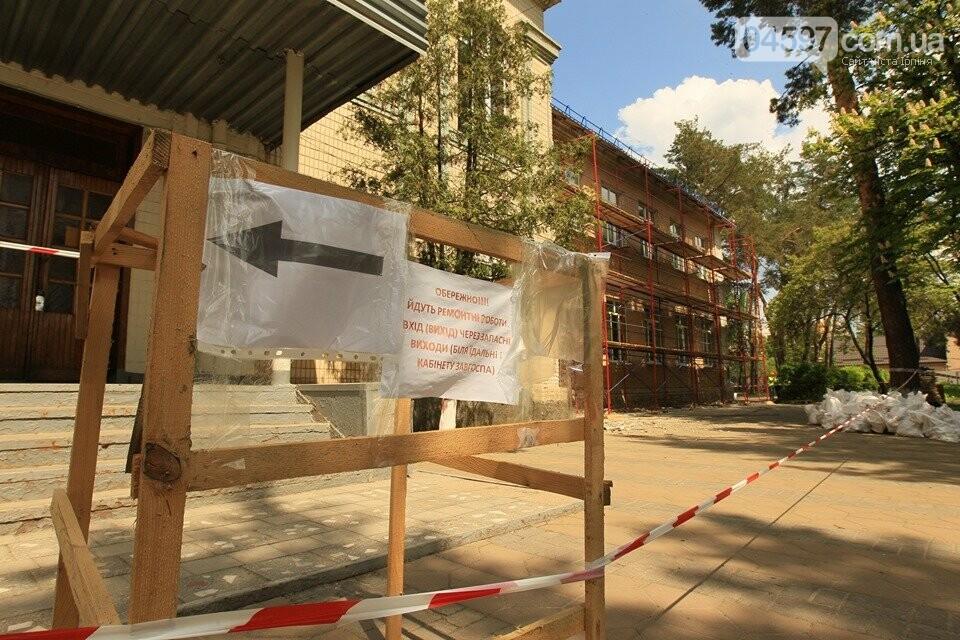 В Ірпені розпочали утеплення та ремонт школи № 2, фото-4