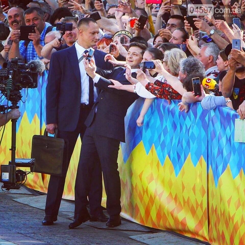 В Україні новий президент: про що говорив Зеленський у першій промові, фото-5
