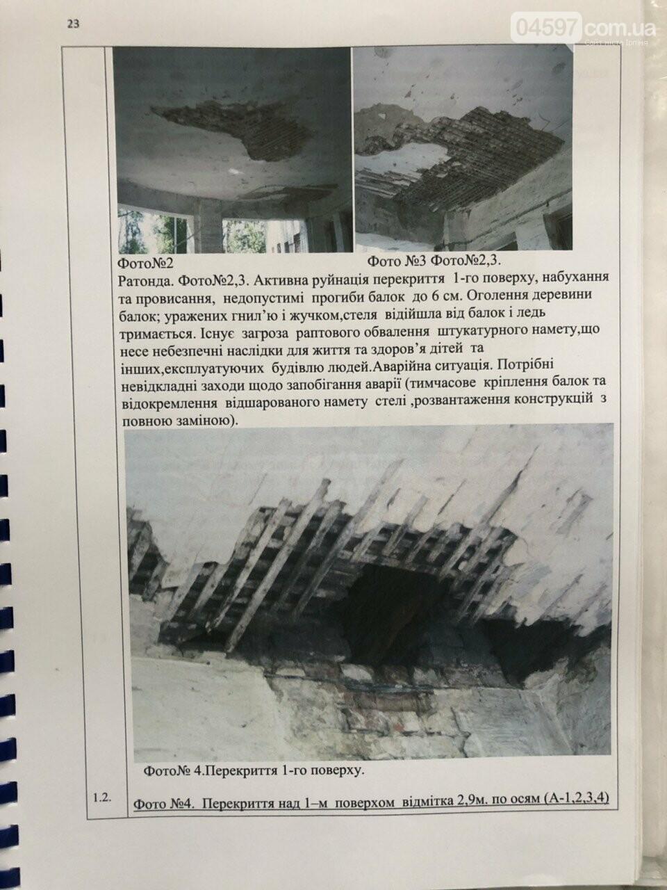 Ольга Прилипко: школа 15 потребує капітального ремонту, фото-11