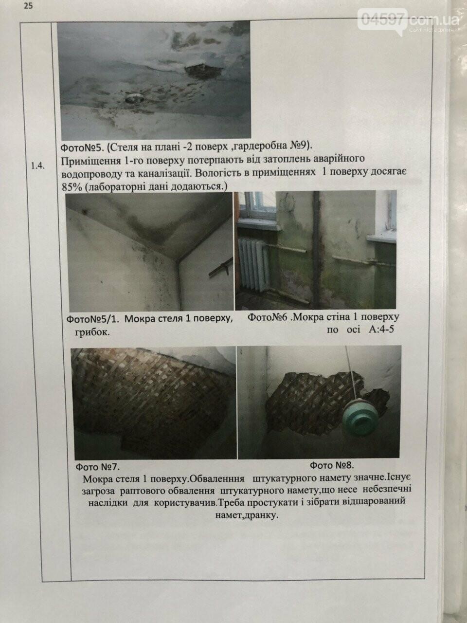 Ольга Прилипко: школа 15 потребує капітального ремонту, фото-13