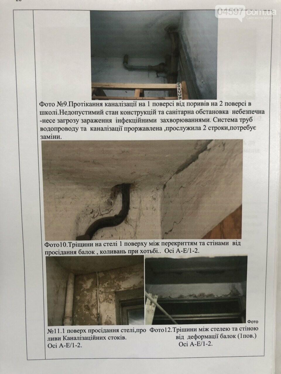 Ольга Прилипко: школа 15 потребує капітального ремонту, фото-14