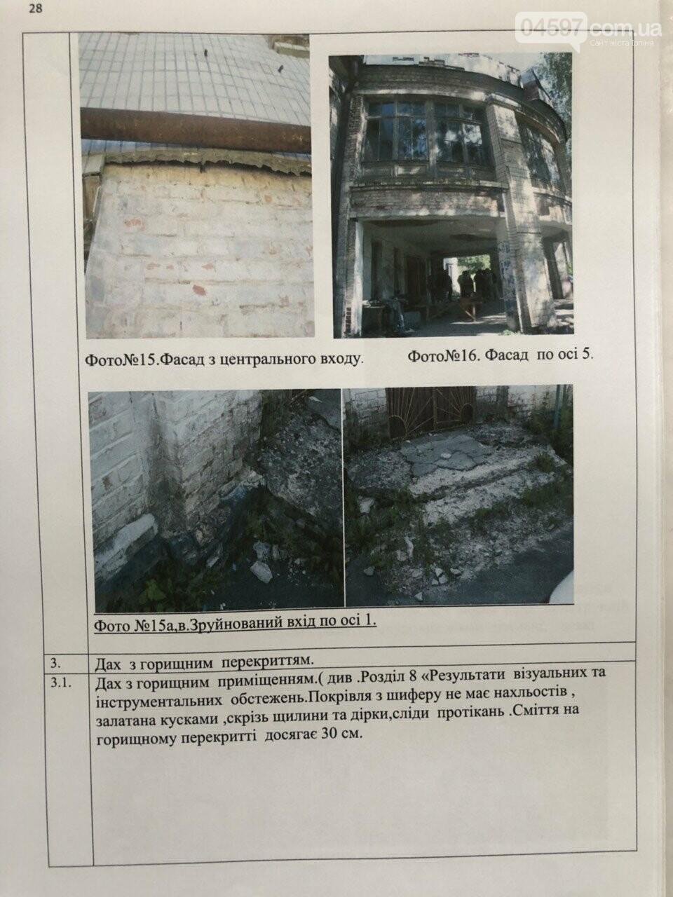 Ольга Прилипко: школа 15 потребує капітального ремонту, фото-15