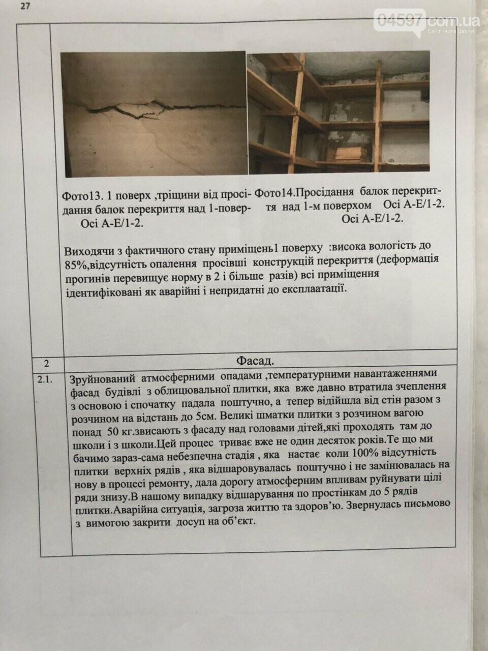 Ольга Прилипко: школа 15 потребує капітального ремонту, фото-16
