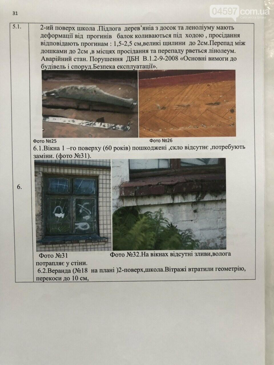 Ольга Прилипко: школа 15 потребує капітального ремонту, фото-18