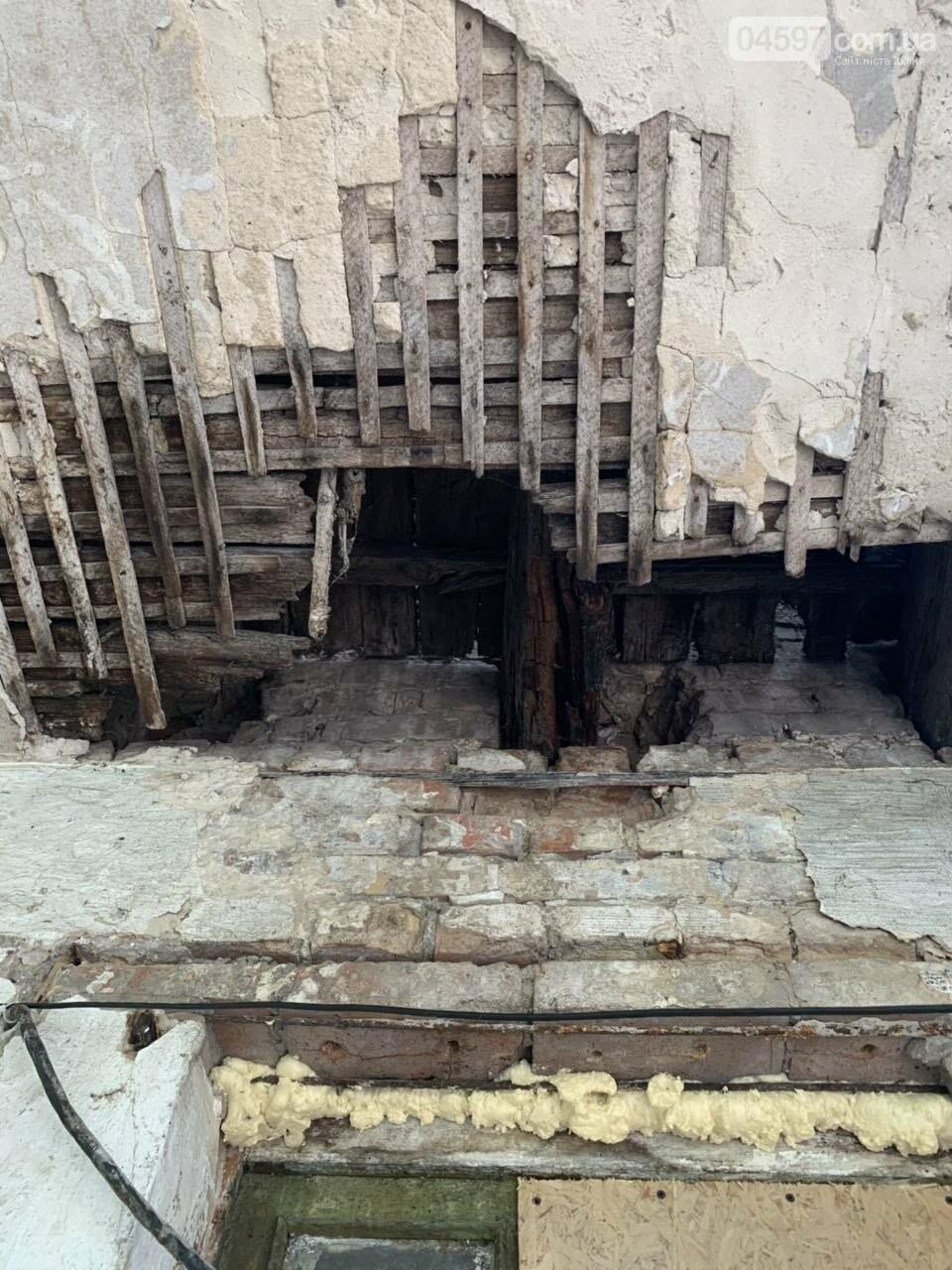 Ольга Прилипко: школа 15 потребує капітального ремонту, фото-1