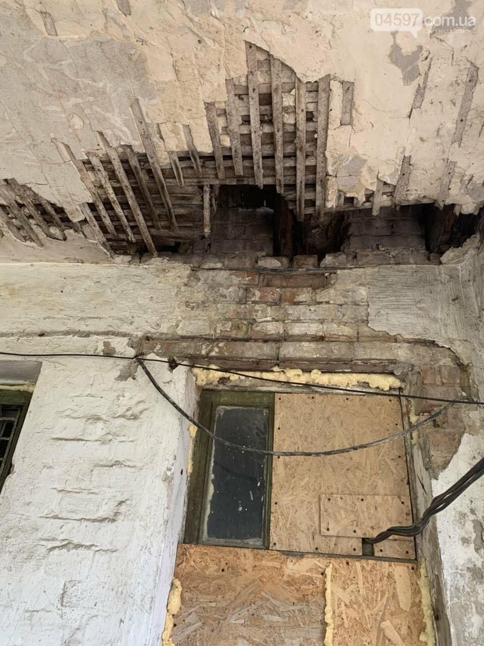 Ольга Прилипко: школа 15 потребує капітального ремонту, фото-6