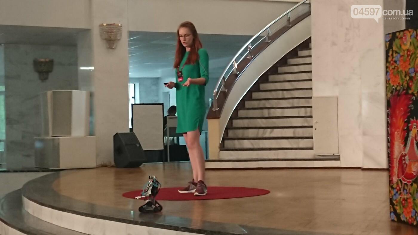 TEDx в Ірпені: чим дивувала міжнародна конференція, фото-2